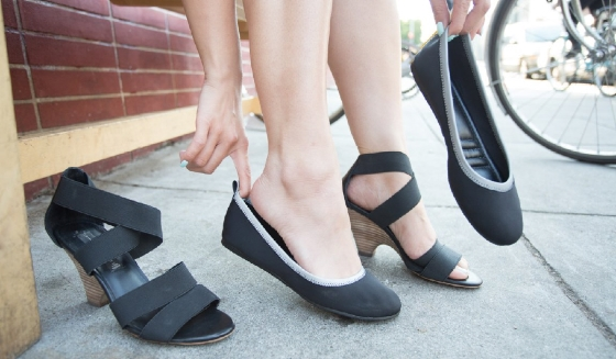 FlipSlip Shoes
