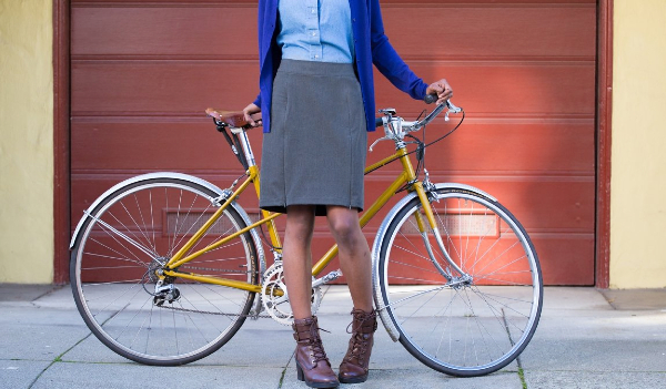 In-Store Bike to Work Sale, May 3-9