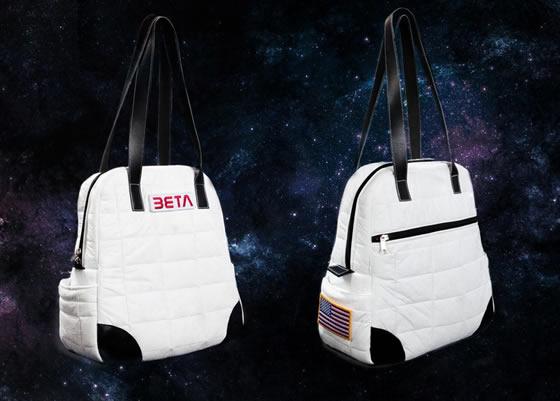 Astroluxe Space Bag