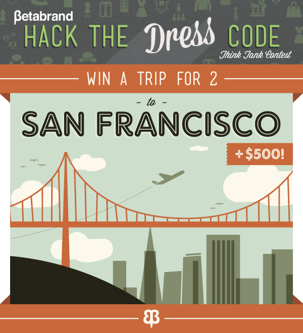 Hack The Dress Code Contest