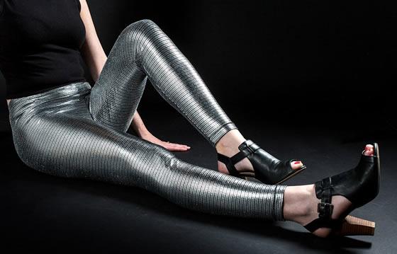 Disco Leggings