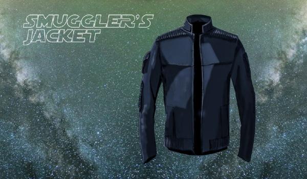 Smuggler's Jacket