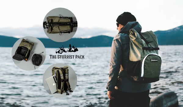 Storris Pack