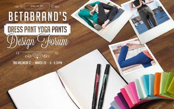 Dress Pant Yoga Pants Design Forum