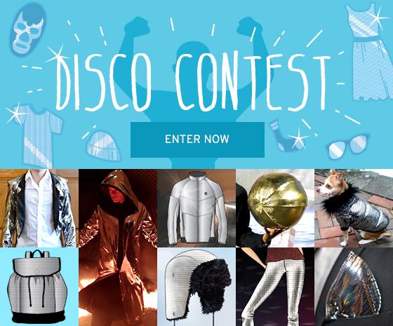 Disco Design Contest