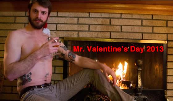 Enter the Betabrand Mr. Valentine's Day Contest!
