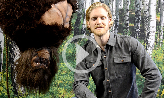 Video: Jared talks about the new Charcoal Woodies Work Shirt