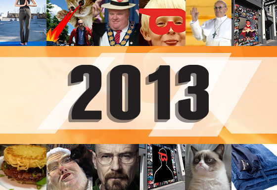 The Year In Review: Best Of Think Tank & Model Citizen