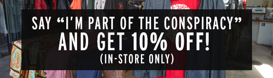 10% discount at our 780 Valencia St. store
