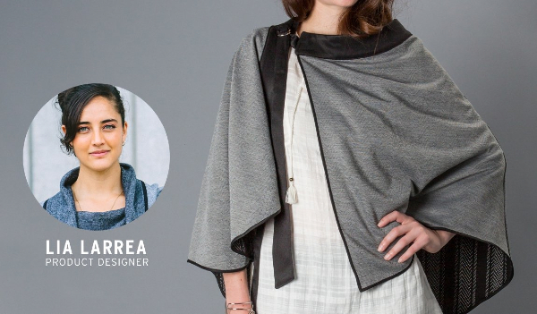 Viceversa Skirt: Four Looks In One!