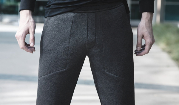 READY Warm-Up Joggers