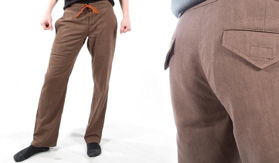 Boardroom Pants