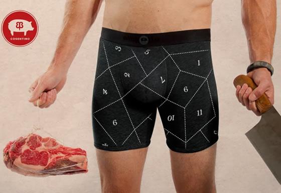 New Butcher Briefs