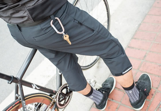 Bike to Work Knickers