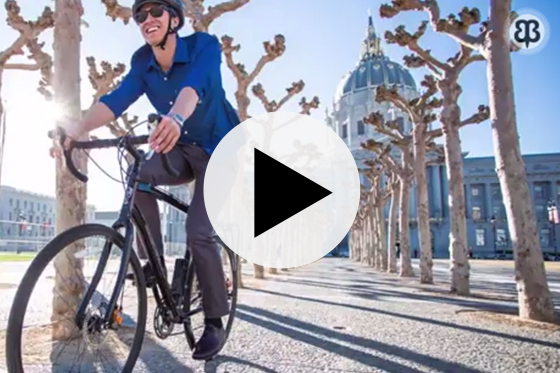 VIDEO: Bike to Work Collection