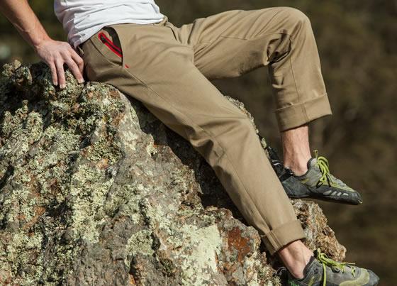 Corporate Ladder Climbing Pants