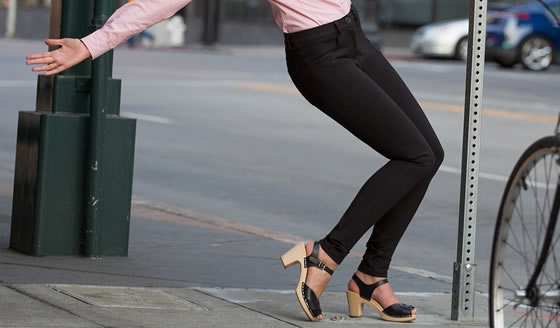 Work-It Pants