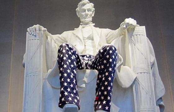 LibertyLab: USA Pants, USA Shorts & more