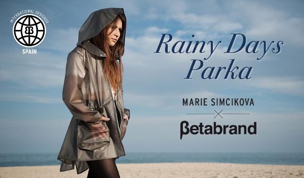 Rainy Days Parka