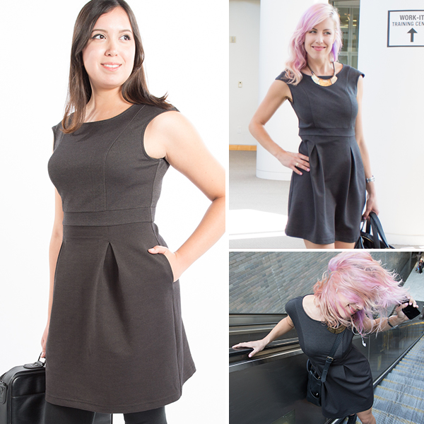 Work-It Dress: Save Up To 30%