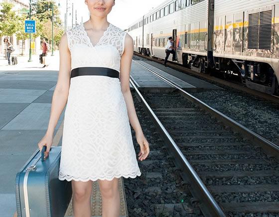 New Elope Dress