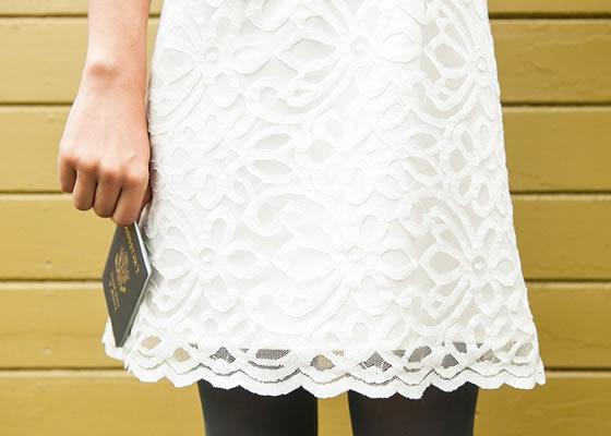 Elope Dress