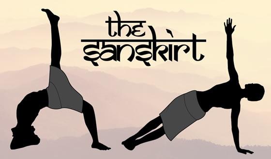 The Sanskirt