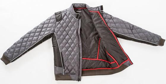 Ash Miller Quick-Shift Jacket