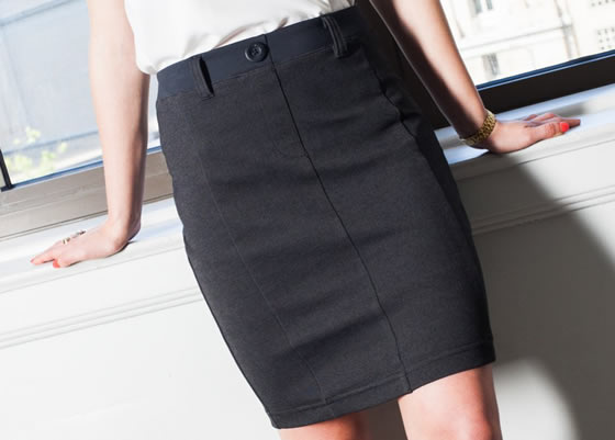 Work-It Skirt