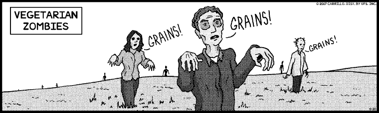 F Minus Comic