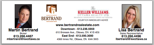 Bertrand Real Estate