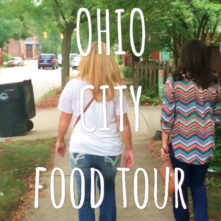 Ohio City Food Tour