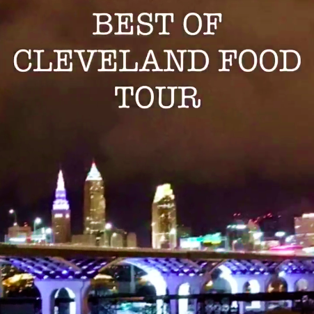 Best of Cleveland Food Tour