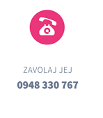 Zavolaj JEJ - telefón