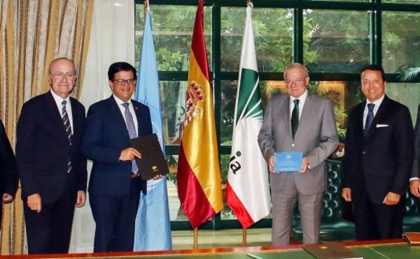 UNITAR Cooperates with UNICAJA Banco S.A. to Advance Financial Inclusion