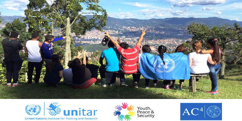 Youth and Peacebuilding course