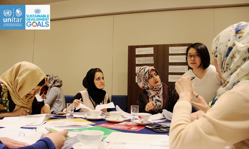 UNITAR Women's Empowerment and Leadership