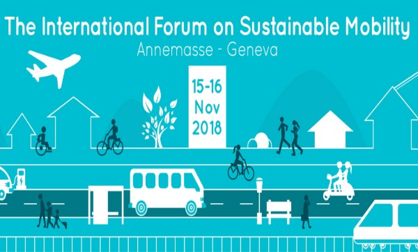 The International Forum on Sustainable Mobility