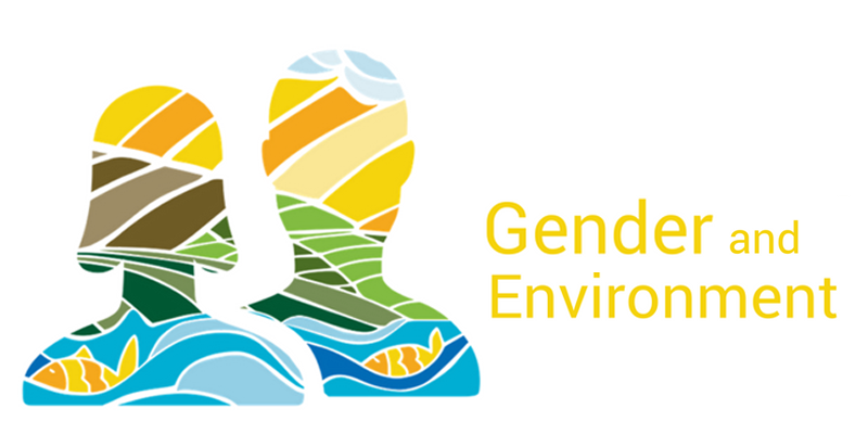 Online Course on Gender and Environment