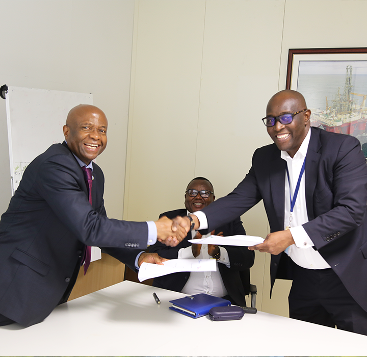 UNITAR AND TOTAL SIGN AGREEMENT TO FACILITATE PLASTIC RECYCLING IN NIGERIA