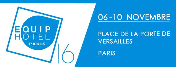 Montbel-Equip'Hotel 2016 Paris