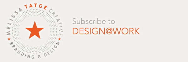 Subscribe to DESIGN@WORK