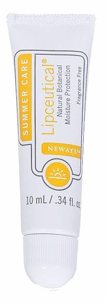 Lipceutical® / Липсьютикал / Гигиеническая помада, уход за губами