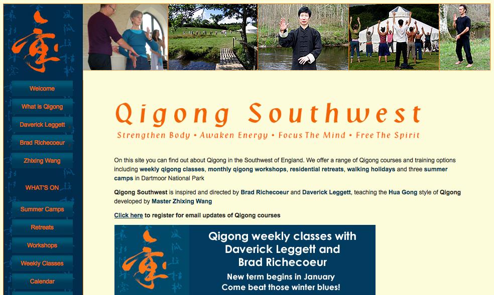 Qigong Southwest