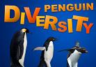 Penguin Diversity