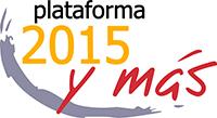Plataforma 2015 y más