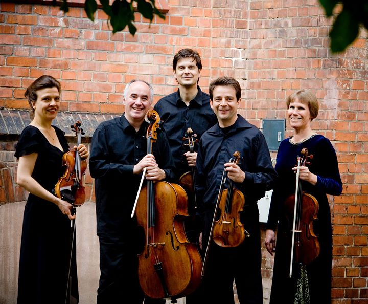 Quintetto Bartholdy
