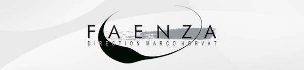 Bannière Faenza