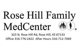 Rose Hill Family MedCenter