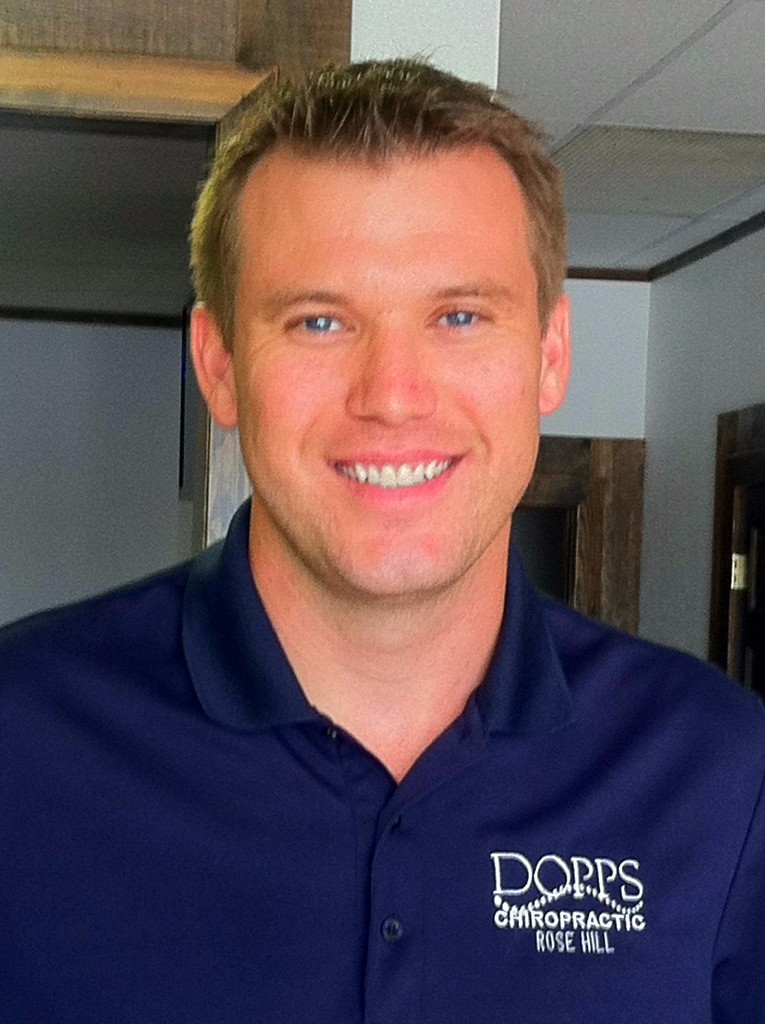 Dr. Michael Manley, Rose Hill Chiropractic of Rose Hill